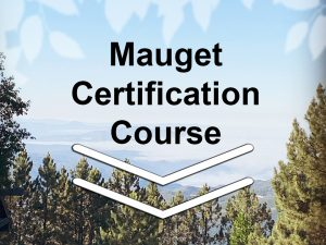 Mauget Applicator Certification